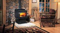 încălzirea cu lemne
