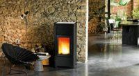 Încălzire pe lemne sau pe gaz